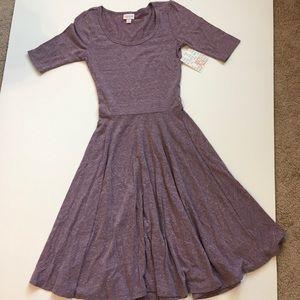 XS LuLaRoe Dress NEW